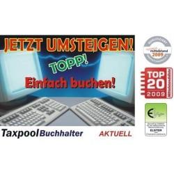 Taxpool-Buchhalter EÜR, DATEV FiBu