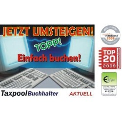 Taxpool-Buchhalter BILANZ, DATEV FiBu